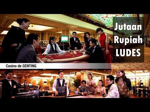 Genting Malaysia Tempatnya Si Raja Judi Bebas II Kasino Legal Terbesar Begini Mewahnya