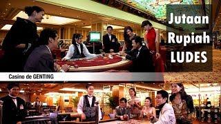 Genting Malaysia Tempatnya Si Raja Judi Bebas Ii Kasino Legal Terbesar Begini Mewahnya Youtube