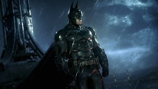 Livestream - Batman Arkham Knight & Minecraft & WWE 2K15