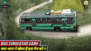 Proton Bus Simulator Road With Amazing Features | Proton Bus Simulator Road Gameplay screenshot 5