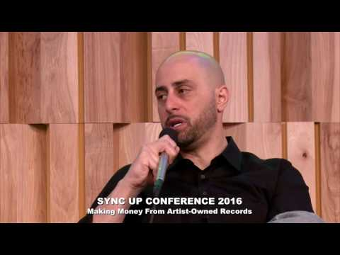 2016 Sync Up Conference: Ghazi Shami, Empire Distribution on Making Money from Artist-Owned Records