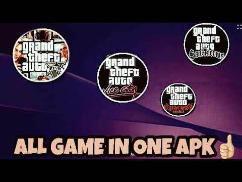 ALL GAME FREE DOWNLOAD BY ONLY ONE APK ON ANDROID 👍😉by Tech2Easy - 동영상