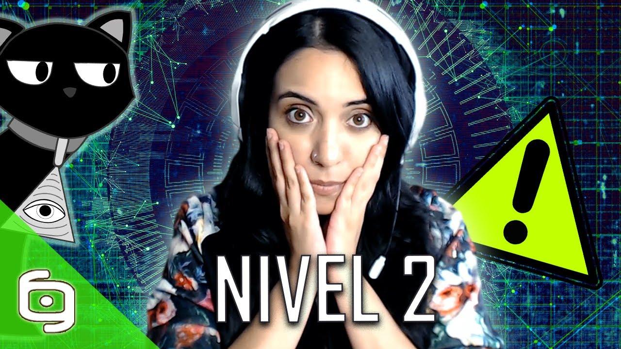Las TEORÍAS más EXTRAÑAS de internet – NIVEL 2