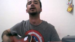 Tu hi mera (Jannat 2) on guitar by Romy