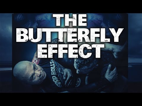 The Butterfly Effect Rick Marshall