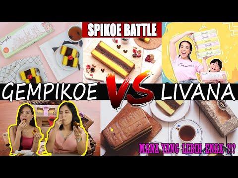 spikoe-battle-:-gempikoe-vs-livana-spikoe-!-mana-yang-lebih-enak-?!?