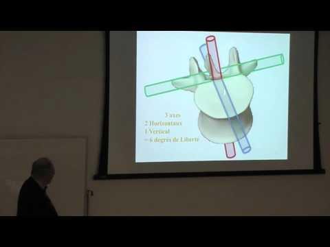 Le 3D de la scoliose dans toutes ses dimensions - Jean-Claude de Mauroy