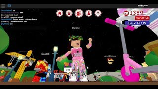 Been a girl on ROBLOX