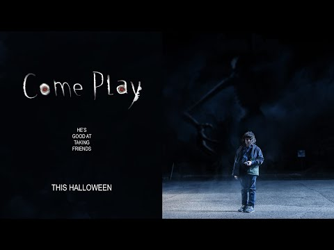 COME PLAY Official Trailer (2020) Horror Movie HDQ