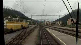 Switzerland  ST  Moritz   Chur