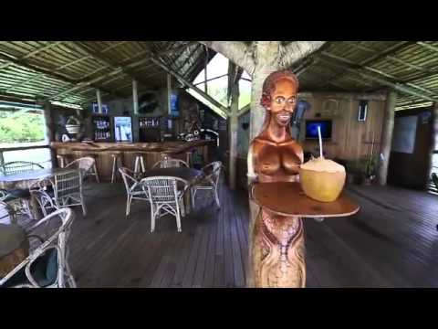 Solomon Islands Travel Destination Information 2013