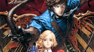 Castlevania: The Dracula X Chronicles - Divine Bloodlines Extended