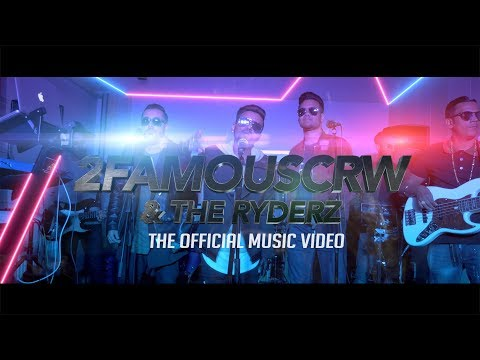 BOETOE 2.0 LIVE ★ SELECTA 2FAMOUSCRW & THE RYDERZ (OFFICIAL MUSICVIDEO)