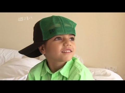 Peter Andre The Next Chapter - Series 3 Episode 6