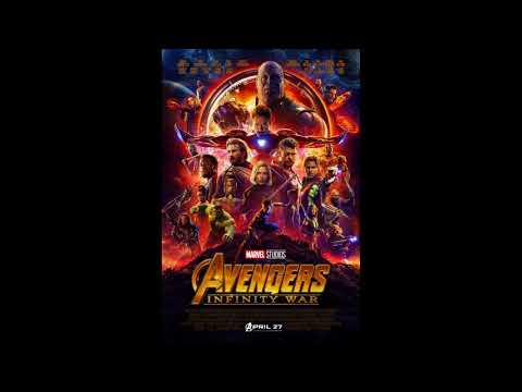 Avengers: Infinity War Soundtrack - Avengers Suite (Theme)