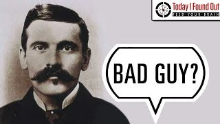 The Real Doc Holliday