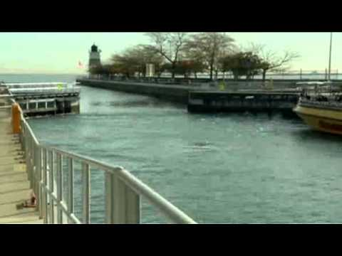 How Did Engineers Reverse the Chicago River