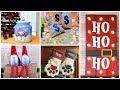 DIY Christmas Decor! Easy Fast DIY Christmas Ideas for Teenagers #4