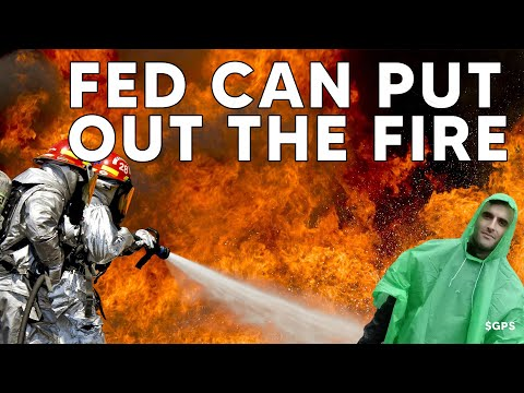 Velocity of Money LOWEST in History as Fed Pours Gasoline on the Inflation Fire!