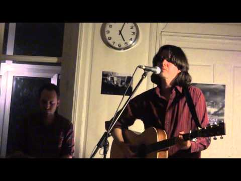 Zachary Cale - Live @Home Sweet Home Sessions #19 - 13.05.2014 (6)