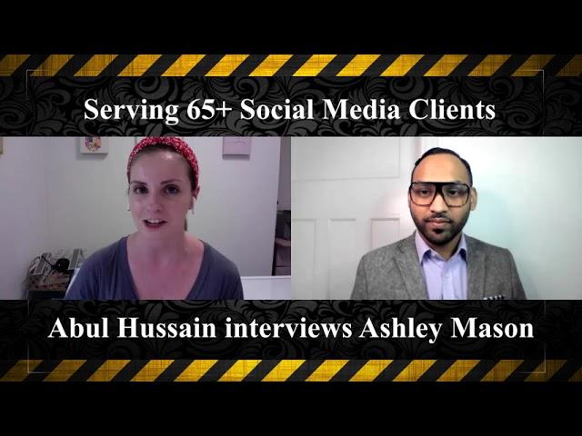 EP115: SERVING 65+ SOCIAL MEDIA CLIENTS