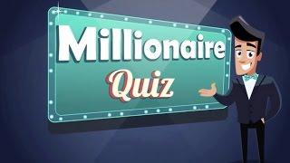 Millionaire Quiz Game | Quiz Games