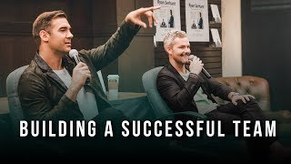 The Biggest Mistake Made When Building A Team | Ryan Serhant Vlog #037
