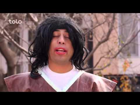 Shabake Khanda - Season 2 - Ep.01 - Comedy song