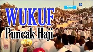 Download Video WUKUF DI ARAFAH, PUNCAK IBADAH HAJI - Khazanah 31 Agustus 2017 MP3 3GP MP4