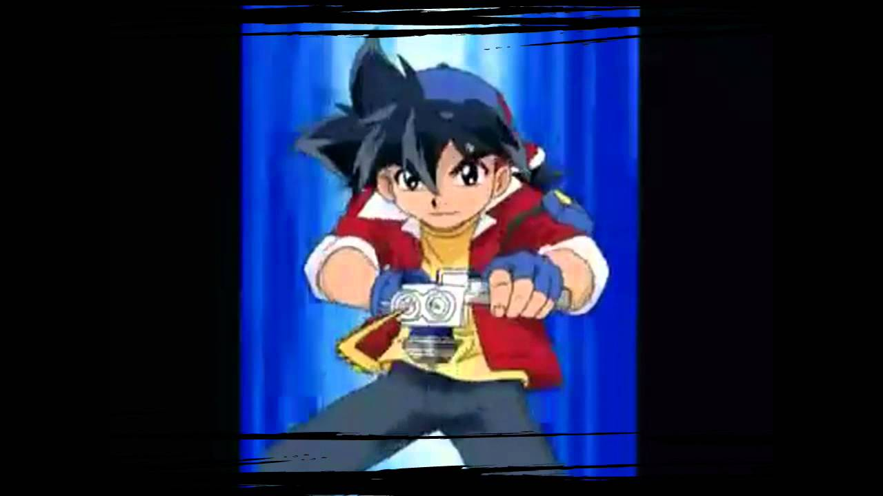 beyblade tyson granger tribute youtube