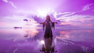 Stress Relief Healing Music | Meditation Music 528Hz | Miracle Healing Energy | Ancient Frequency