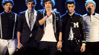 One Direction Mix Mash Up