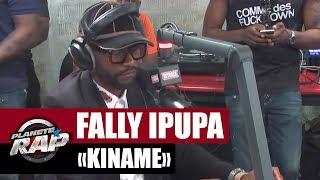 "Fally Ipupa ""Kiname"" #Plane?teRap"