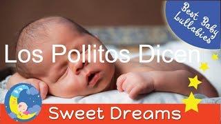 Spanish Lullabies With Lyrics For Babies To Go To Sleep-Lullaby-Baby Songs Spanish Baby  Lullabies