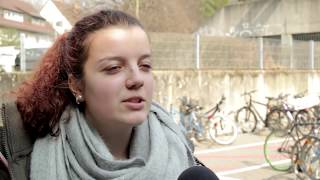 Deutsch-Abi 2015 - Wie war's?