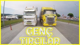 Download lagu GENÇ TIRCILAR TANJU FERDİ VE RAMAZAN MP3
