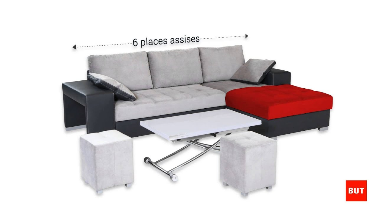 Canape Ikea Backabro 3 Places Canapé D Angle Convertible Alice But