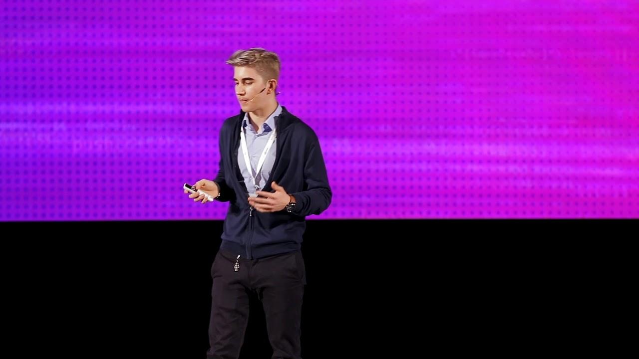Un Român Este Cel Mai Tânăr Milionar Din Silicon Valley ...  |Dobrincu Sebastian