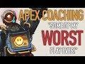 Pathfinder Coaching - Apex Legends