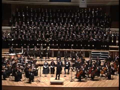 Zuglói Filharmónia - Mozart: Reqiuem