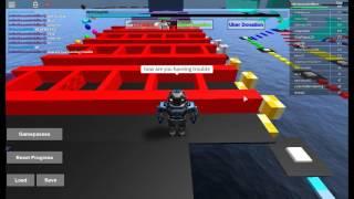 Roblox [315] Mega Fun Obby