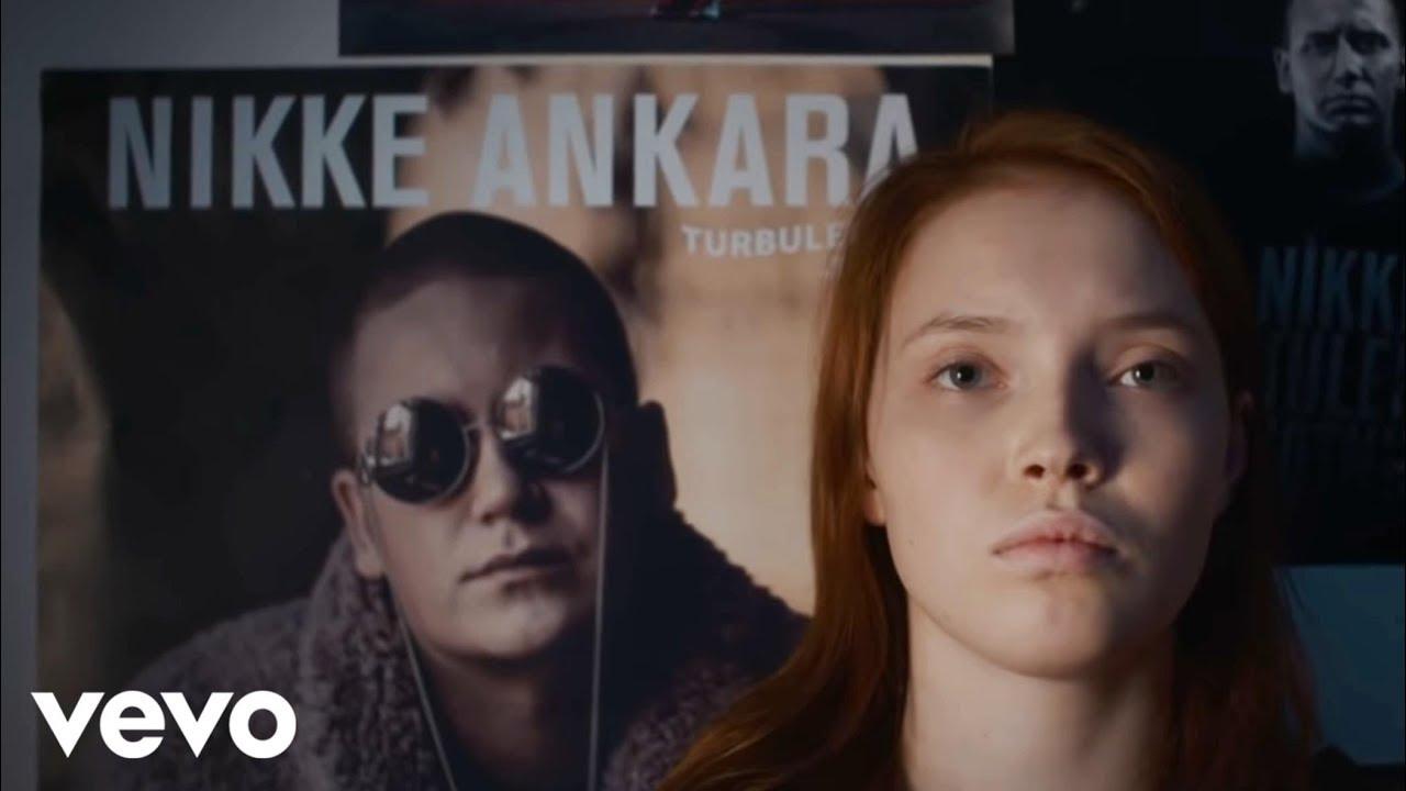 Nikke Ankara - Rikkinäinen Prinsessa #1
