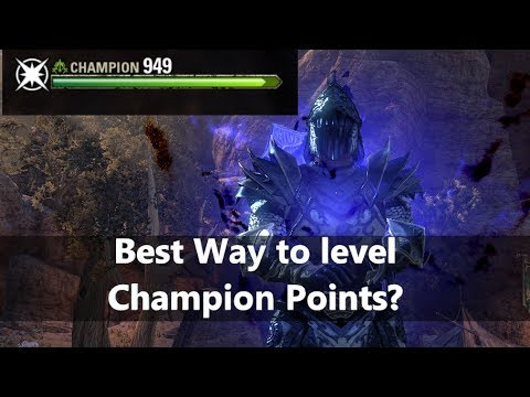 Watch ESO: Update 21 Race Changes - Racial Passive Changes