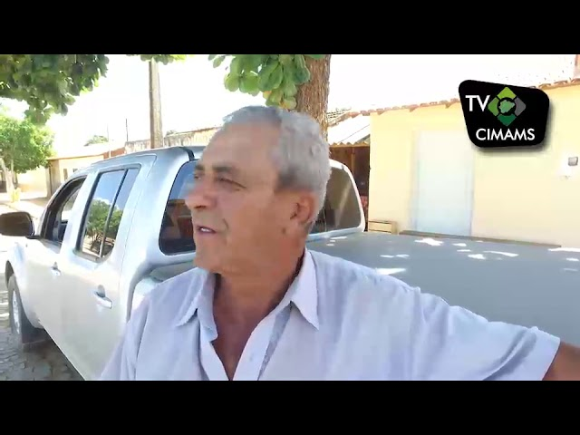 TV CIMAMS MATIAS CARDOSO