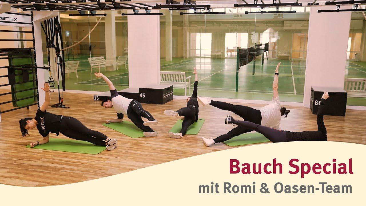 Oase Bochum