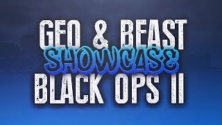 (PC/TOOL) Geo And Beast RTM Tool BO2 + Download