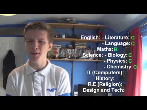 How can i get good GCSE results?