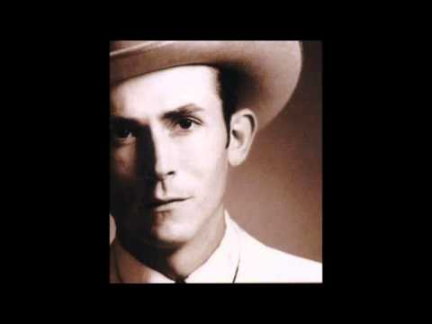 Hank Williams Mind Your Own Business