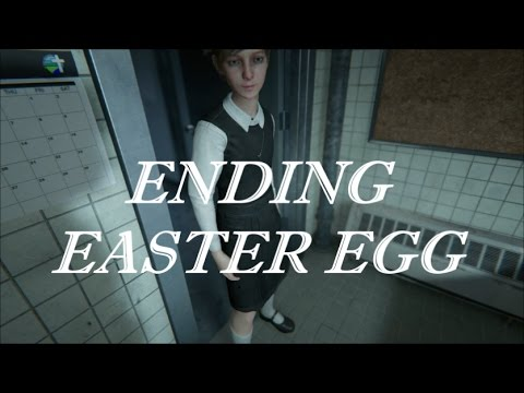Outlast 2 - Ending Easter Egg (2 Different Outcomes)