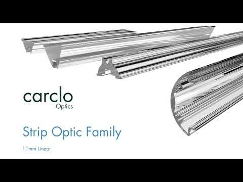 PRODUCT SPOTLIGHT: STRIP OPTIC FAMILY
